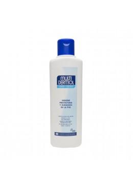 MULTIDERMOL JABON LIQUIDO 750 ML 330720 Gel de baño y ducha