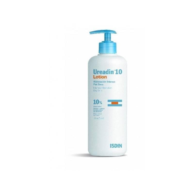UREADIN 10% DOSIFICADOR 500 ML 334193 Hidratación corporal