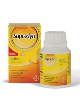 SUPRADYN ACTIVO 90 COMPRIMIDOS 396879 Vitaminas - Minerales