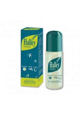 HALLEY REPELENTE INSECTOS 250 ML. SPRAY 365957