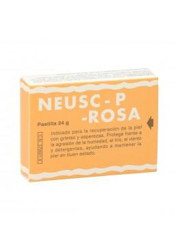 NEUSC-P ROSA 24 GRAMOS PASTILLA 370601 Manos - Uñas