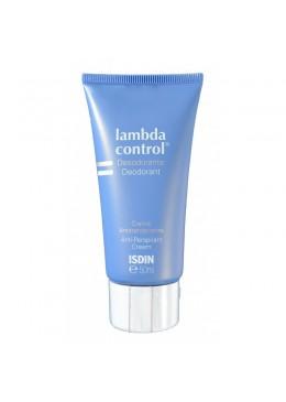 LAMBDA CONTROL DESODORANTE CREMA 50 ML 371765 Desodorantes