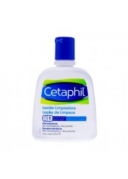 CETAPHIL LOCION LIMPIADORA 237 ML 380089 Desmaquillantes limpiadores -Tónicos