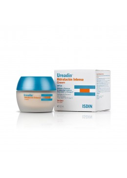 UREADIN CREMA HIDRATANTE FACIAL 50 ML 380857 Hidratantes-Nutritivas