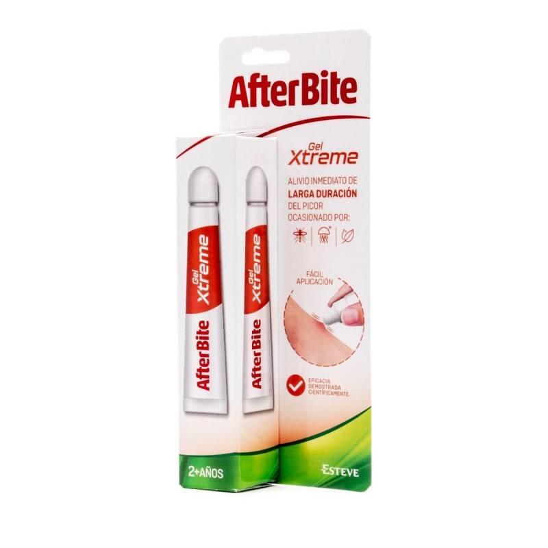 AFTER BITE GEL XTREME 20 G 170288 Repelentes - Picaduras - Medicamentos