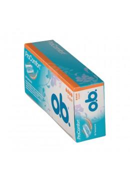 TAMPONES OB SUPER 16 U (24 ORIGEN) 166854 Tampones y copas menstruales