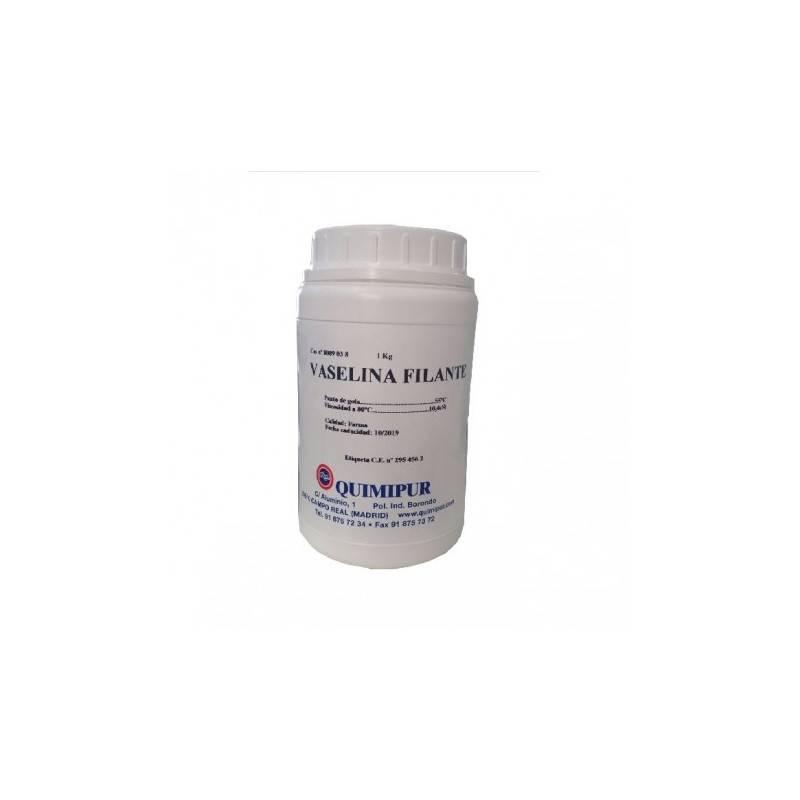 VASELINA FILANTE 1KG 068223 Piel Atópica - Psoriasis