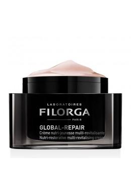 FILORGA CREMA GLOBAL-REPAIR 50 ML 011810 Antiedad - Reafirmantes