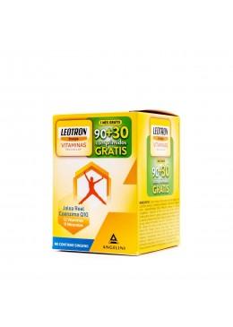 LEOTRON VITAMINAS 90 + 30 COMPRIMIDOS 000835 Vitaminas - Minerales