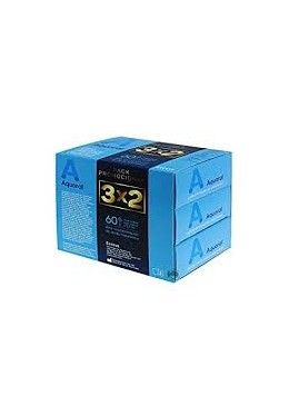 AQUORAL PACK TRIPLO 0.5ML 60 MONODOSIS 189088 Hidratación e Higiene