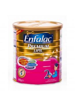 ENFAMIL 2 PREMIUM 800 G (ENFALAC) 361576 Alimentación infantil