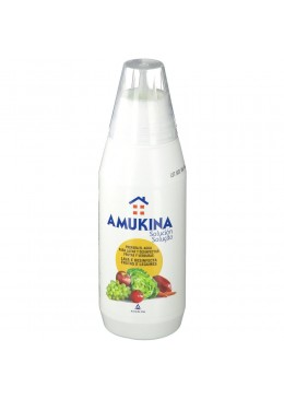 AMUKINA DESINFECTANTE 500 ML 155639 Accesorios infantiles- lactancia