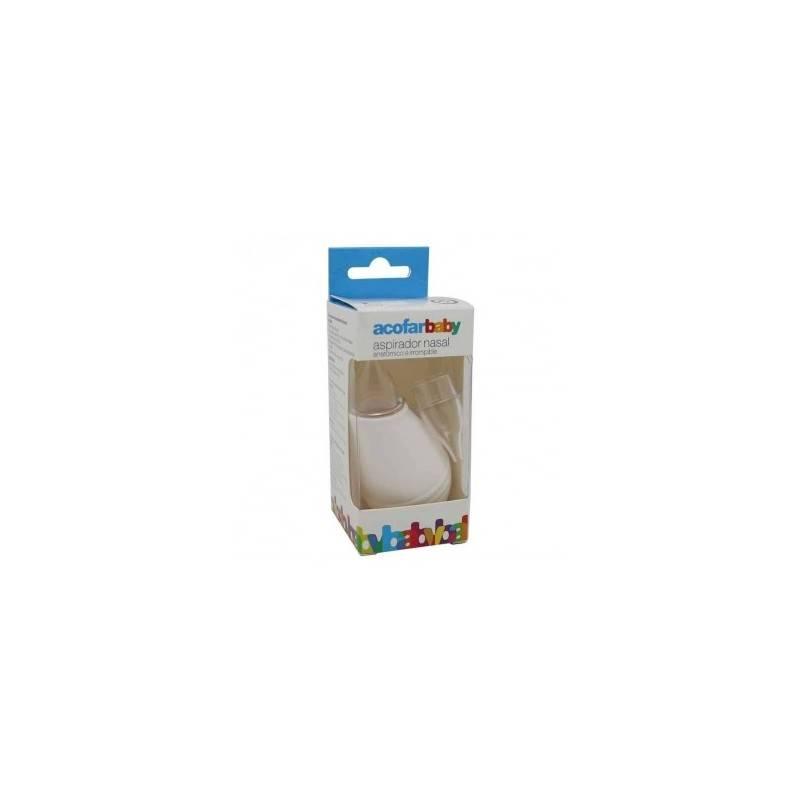 ACOFARBABY ASPIRADOR NASAL 387241 Higiene- Cuidado piel Infantil