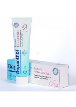 BEPANTHOL POMADA PROTECTORA BEBE 100 G 330669 Higiene- Cuidado piel Infantil