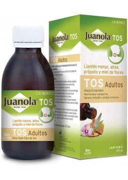 JUANOLA TOS JARABE ADULTOS 150 ML 180903 Defensas - Resfriado