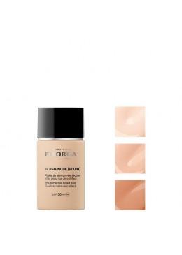 FILORGA FLASH-NUDE (FLUID) 03 NUDE AMBER 30 ML 000163 Maquillaje