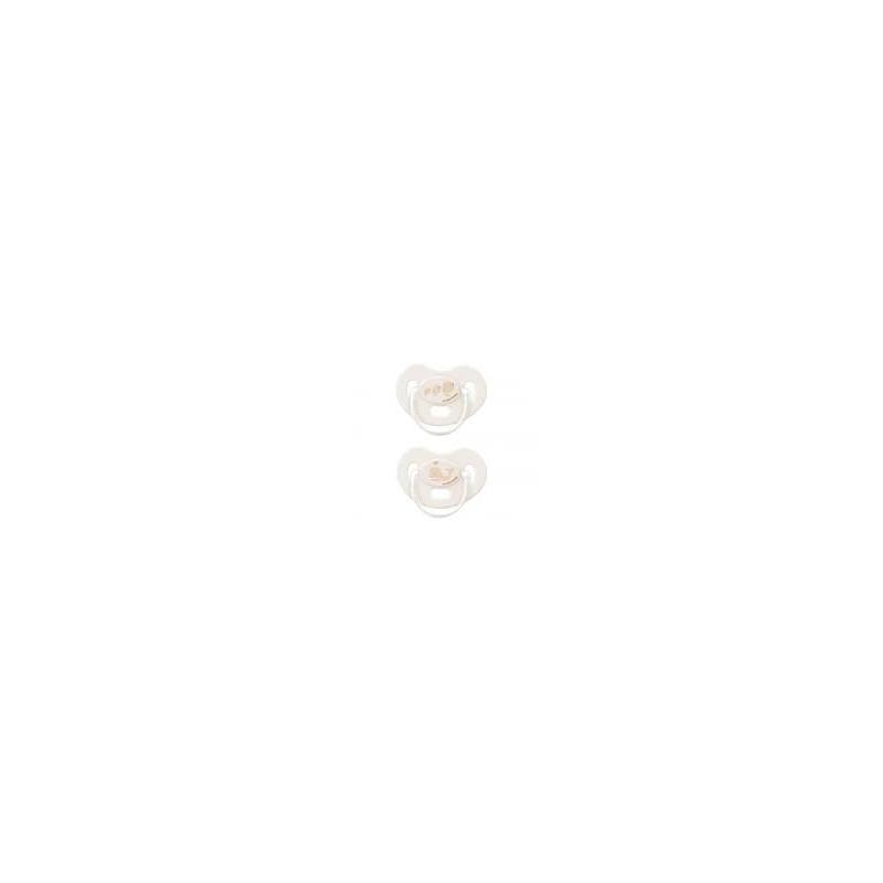 CHUPETE LATEX ACOFARBABY PIEDRA 6-12 M 191373 Accesorios infantiles- lactancia