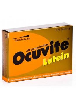 OCUVITE LUTEIN 60 COMP 361931 Ojos