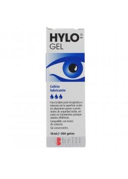 HYLO GEL 10 ML 165892 Hidratación e Higiene