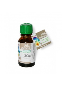ARKOESENCIAL TEA TREE OIL 10 ML 323469 Piojos