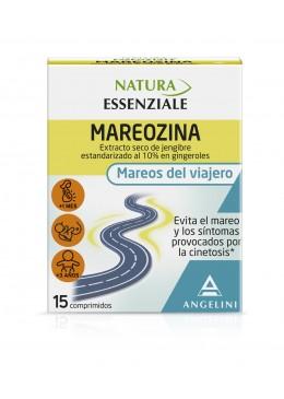 MAREOZINA 15 COMPRIMIDOS 187329 Mareo-Cinetosis