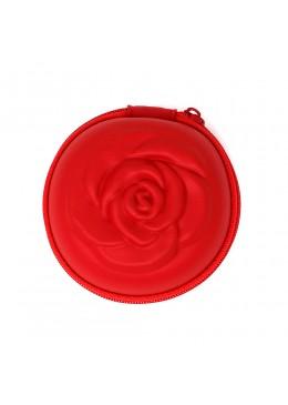 ESTUCHE COPA SILEUCASE COLOR ROJO TALL L 007212 Tampones y copas menstruales