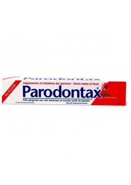 PARODONTAX FLUOR 75 ML 195467 Dentífricos - Enjuages