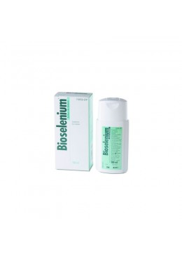 BIOSELENIUM 2.5% SUSPENSION TOPICA 100 ML 718759 Alopecia - Problemas Capilares