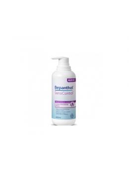 BEPANTHOL SENSICONTROL CREMA 400 ML 194567 Hidratación - Tratamiento Corporal