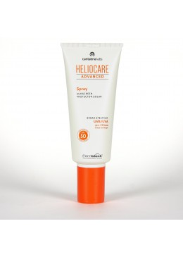 HELIOCARE SPRAY SPF50+ 200 ML 181380 Protector solar