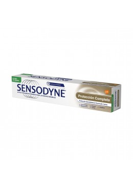 SENSODYNE PROTECCION COMPLETA 75 ML 183828 Dentífricos - Enjuages