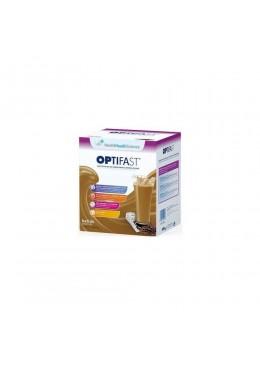 OPTIFAST BATIDO 9 U CAFE 217083 Dietas-Control de peso