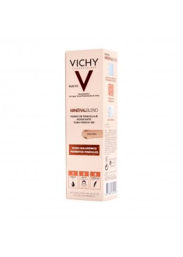 VICHY MINERAL BLEND FLUIDO CLIFF 30 ML 153586 COSMETICA FACIAL