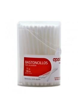 BASTONCILLOS OIDOS APOSAN 100 U 343160 BOTIQUÍN