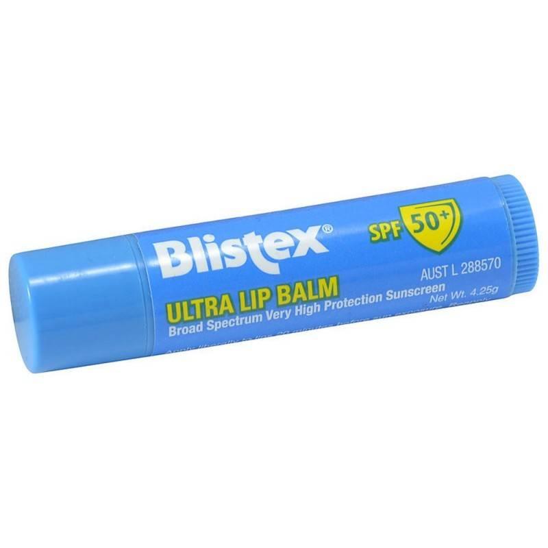 BLISTEX ULTRA 50+ 4.25 G 191292 Labios- Nariz