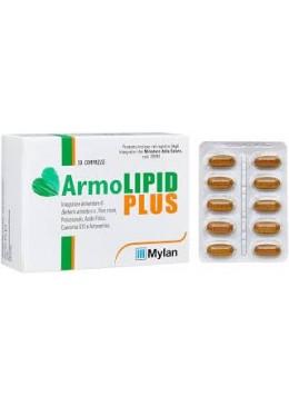 ARMOLIPID PLUS 30 COMPRIMIDOS 198755 COMPLEMENTOS NUTRICIONALES
