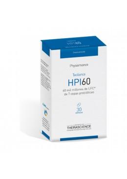 TEOLIANCE HPI 60 30 CAPSULAS 189785 Probióticos-Digestión