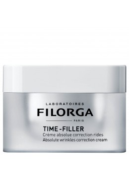 FILORGA TIME FILLER CREMA 50 ML 111600 Antiedad - Reafirmantes