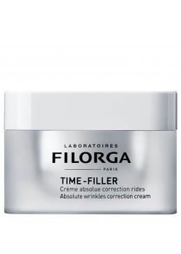 FILORGA TIME FILLER CREMA 50 ML 111600 Antiedad - Reafirmantes