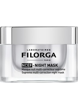 FILORGA NCEF-NIGHT MASK 50 ML 001168 Exfoliantes - Peelings - Mascarillas
