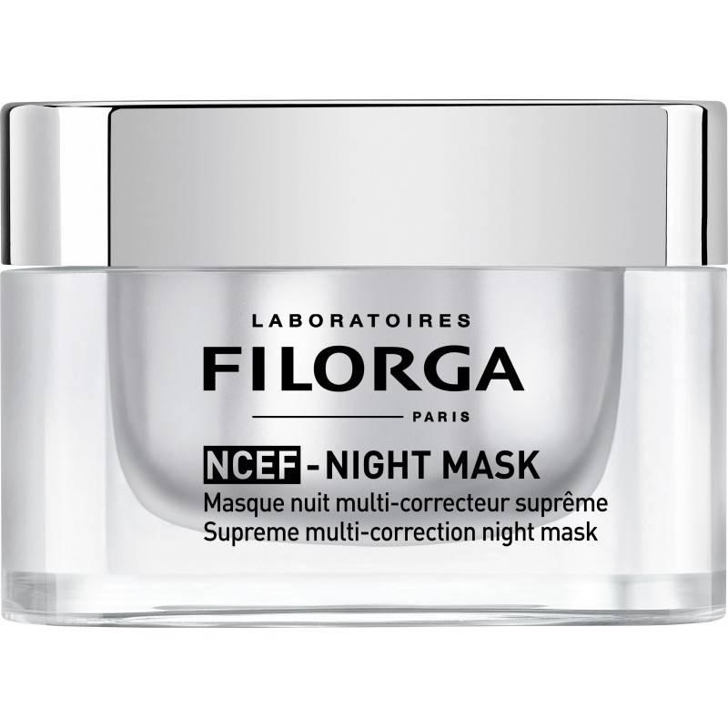 FILORGA NCEF-NIGHT MASK 50 ML 001168 Exfoliantes - Peelings - Mascarillas