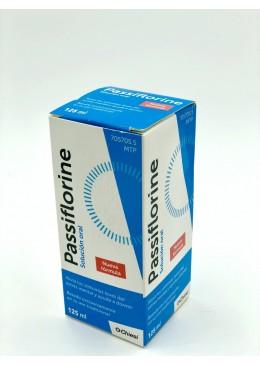 PASSIFLORINE 125 ML 198005 MEDICAMENTOS