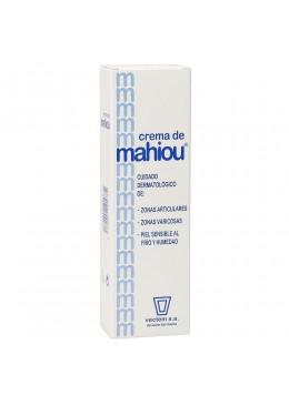 MAHIOU CR 75 ML 210578 Hidratación corporal