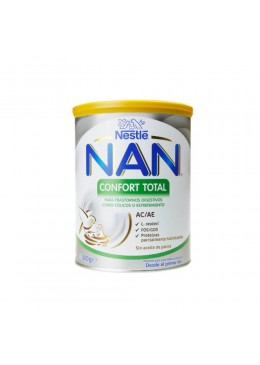 NAN CONFORT TOTAL 800G 197972 Alimentación infantil