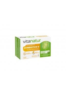 VITANATUR SYMBIOTICS G 2.5 G 14 SOBRES 345232 Probióticos-Digestión