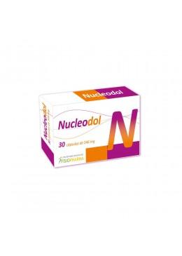 NUCLEODOL 30 CAPSULAS 191801 COMPLEMENTOS NUTRICIONALES
