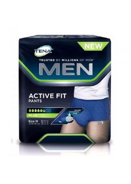 TENA MEN PANTS ACTIVE TM 187309 Incontinencia adultos