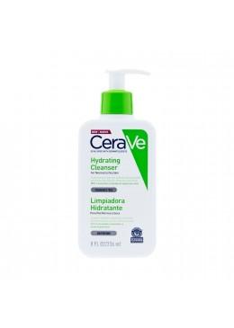 CERAVE LIMPIADORA HIDRATANTE 236 ML 187648 Hidratación - Tratamiento Corporal