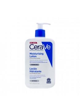 CERAVE LOCION HIDRATANTE 473 ML 187639 Hidratación - Tratamiento Corporal