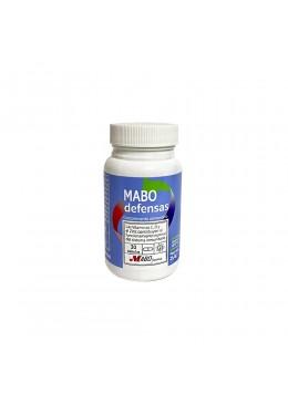 MABO DEFENSAS 30 CAPSULAS 199261 COMPLEMENTOS NUTRICIONALES